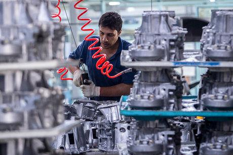 افت محسوس سرمایه گذاری خارجی در بخش صنعت
