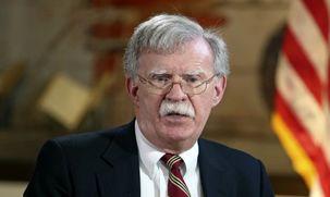 بولتون با مقامات امارات درباره ایران گفتگو کرد