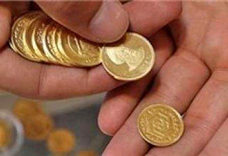 قیمت سکه به 9 میلیون تومان رسید/هر گرم طلا 872 هزار تومان به فروش می رسد