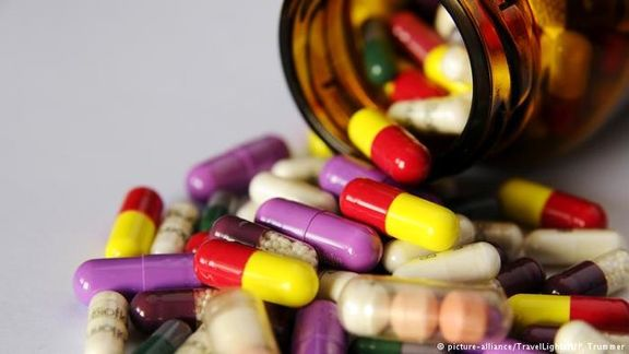 مکمل های دارویی هیچ فایده ای ندارد