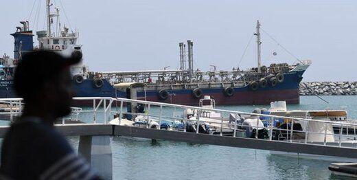 فشار واشنگتن به امارات  برای قطع روابط تجاری با ایران است
