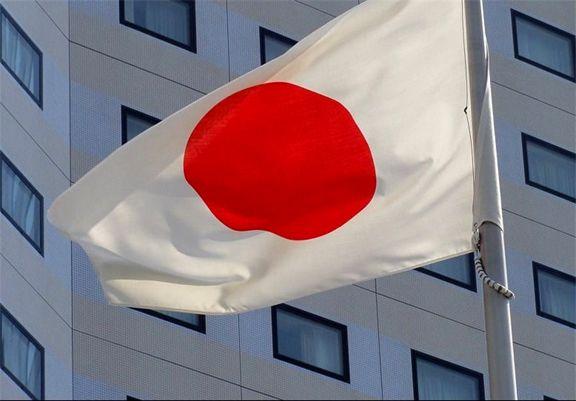 ورود کمکهای  ژاپن به  سیلزدگان ایران