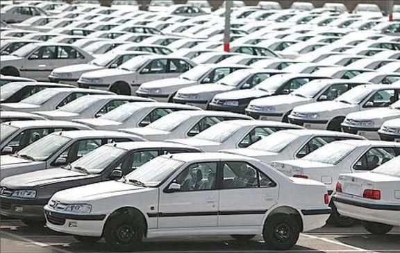 کاهش 10 میلیونی قیمت خودرو در بازار در یک هفته اخیر
