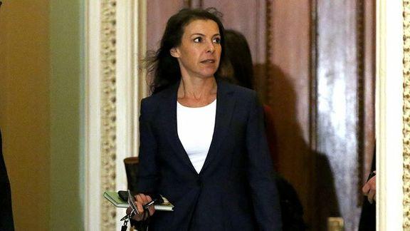 مدیر امور کنگره کاخ سفید استعفا کرد