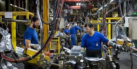 ایران خودرو 16 هزار و 255 دستگاه خودرو را تحویل مشتریان داد