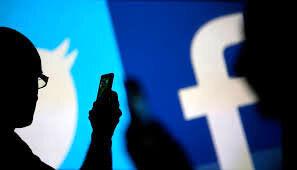 کاربران فیسبوک و توئیتر اطلاعاتشان افشا شد