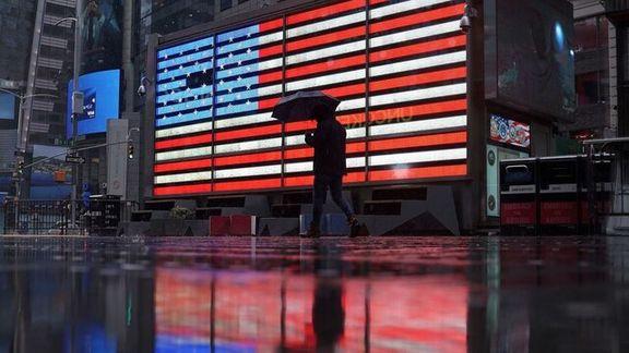 حجم تولید ناخالص داخلی آمریکا به ۲۲ تریلیون و ۲۱۷ میلیارد دلار رسید