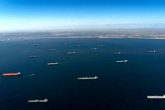 صادرات نفت روسیه به ایالات متحده 23 درصد افزایش یافت