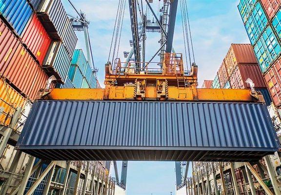 نرخ تورم کالاهای صادراتی در بهار امسال 95 درصد است