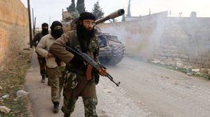 تصمیم روسیه برای سوریه چیست؟