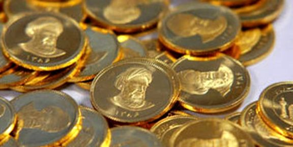 سکه در بازار امروز  4 میلیون و 741 هزار تومان /هر گرم طلای 18 عیار 478 هزار تومان