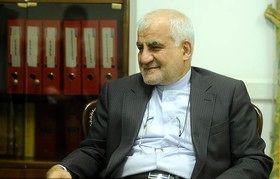محمد کشاورززاده سفیر جدید ایران در چین شد