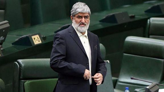 علی مطهری: وزارت خارجه از پیام های آبه و نماینده سلطان قابوس اطلاعی ندارند