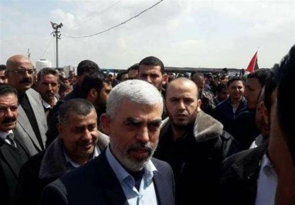 درخواست حماس از فلسطینی ها برای شرکت در راهپیمایی فردا