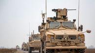 آمریکا به دنبال ساخت پایگاه نظامی در شمال سوریه