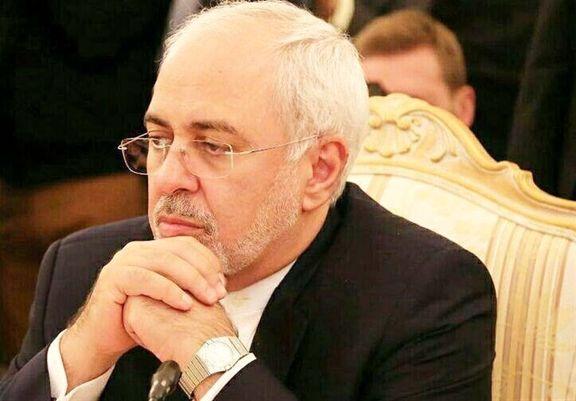 واکنش ظریف به حوادث منطقه خاورمیانه