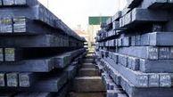 رشد واردات محصولات میانی فولاد به چین