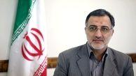 مجلس با استعفای زاکانی موافقت کرد