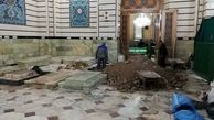 محل دفن پیکر آیت الله هاشمی شاهرودی مشخص شد