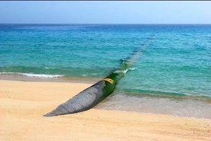 آب دریای عمان به سیستان و بلوچستان منتقل می شود