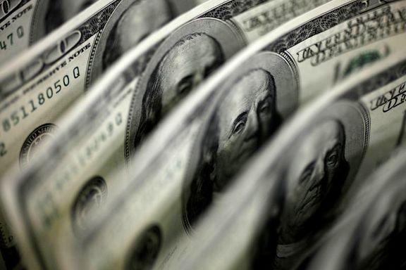شاخص دلار به پایینترین حد 8 هفته اخیر رسید