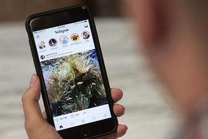 پسورد میلیونها کاربر اینستاگرام در دسترس  کارکنان فیس بوک قرار گرفت