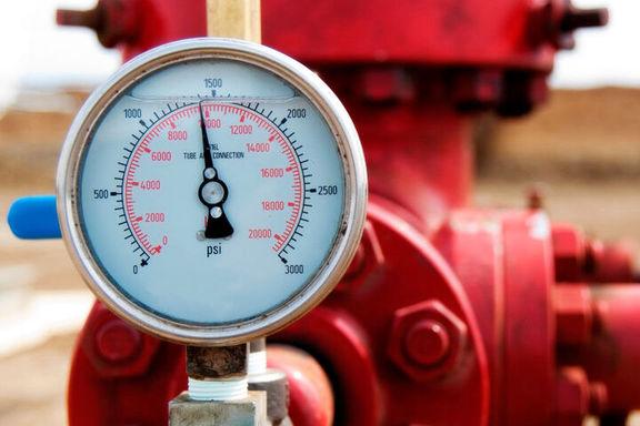 قیمت گاز در بازار بورس اروپا افزایش یافت