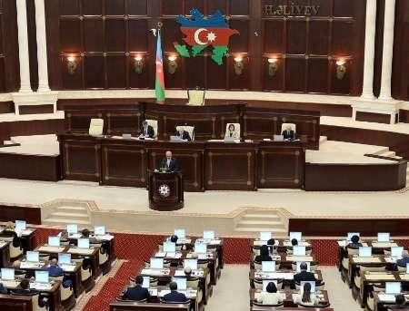 انتخابات پارلمان آذربایجان زودتر انجام می شود