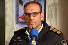 ناجا مطالب منتشره در فضای مجازی با نام «سرهنگ محمدی از اطلاعات ناجا» را تکذیب کرد