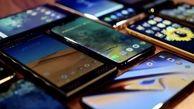 افزایش 82 درصدی واردات گوشی تلفن همراه