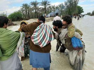 پرداخت وام بلاعوض به سیلزدگان آغاز شد