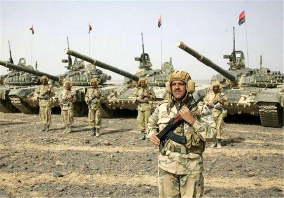 یمنی ها یک هواپیمای جاسوسی سعودی را سرنگون کردند