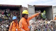 فیلیپین ۱۵۰۰ تن زباله کانادا را پس فرستاد