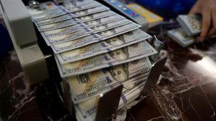 قیمت دلار دوباره به 12 هزار تومان نزدیک شد / ارز مسافرتی 14 هزار تومان