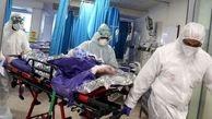 فوت ۱۶۳ نفر در شبانه روز گذشته بر اثر کرونا