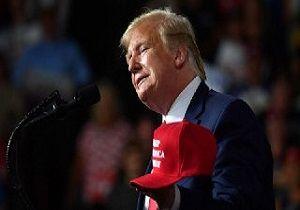 ترامپ: اگر پیروز نشوم اقتصاد آمریکا نابود می شود