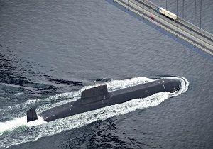 روسیه علت آتشسوزی زیردریایی خود را اعلام کرد