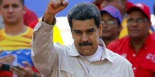 طرح کشورهای اروپایی  برای اعمال تحریمها علیه مادورو و چند مقام ارشد ونزوئلا