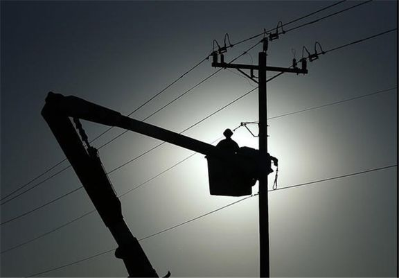 15 درصد از مشترکان البرز برق ندارند