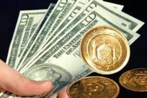 آخرین قیمت سکه و ارز در 18 آذر / هر گرم طلای ۱۸ عیار ۴۷۱ هزار تومان