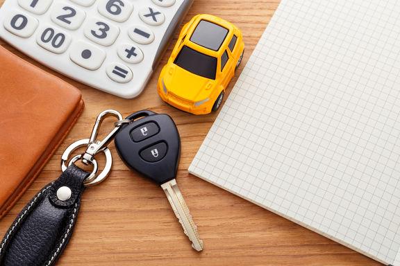 قیمت خودرو کوپه در بازار