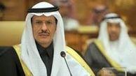 وزیر انرژی عربستان: کاهش داوطلبانه تولید نفت تمدید نمی شود