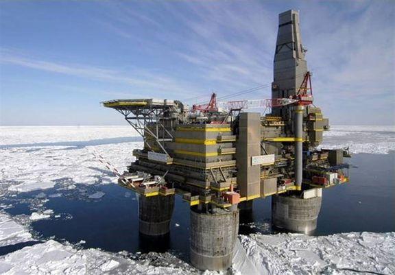 نفت برنت دریال شمال از هر بشکه 58 دلار عبور کرد