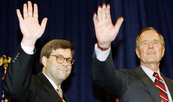 وزیر دادگستری و دادستان کل آمریکا به کنگره معرفی شدند