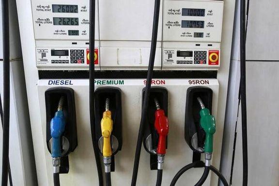 پشتیبانی تقاضای قوی بنزین آمریکا از قیمتهای نفت