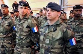 بررسی خروج نیروهای فرانسه از سوریه