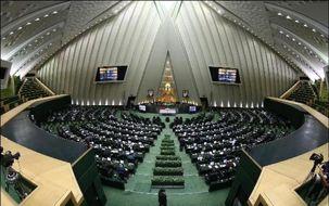 حسین علی حاجی دلیگانی: لاریجانی هر جا دلش خواست مجلس را دور می زند / لاریجانی خطاب به حاجی دلیگانی: حرفهای شما اکثراً شعار است و حق فقرا ضایع نشده است