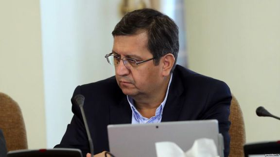 عبدالناصر همتی اولویت های بانک مرکزی را اعلام کرد