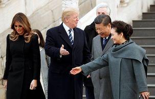 دونالد ترامپ از دیدار با شی جین پینگ در اواخر ماه جاری خبر داد