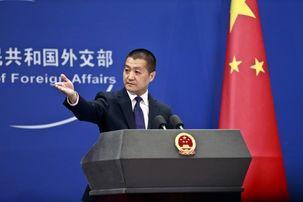 چین: استفاده از قدرت دولتی برای سرکوب شرکت های خارجی به نفع آمریکا نیست